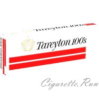 Tareyton 100's Soft Pack