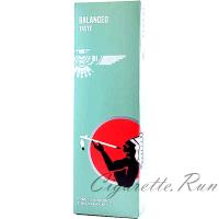 American Spirit Balanced Taste Celadon Box