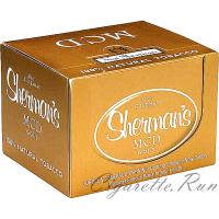 Nat Sherman MCD Gold Box