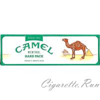Camel Classic Menthol Box