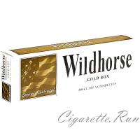 Wildhorse Gold Box