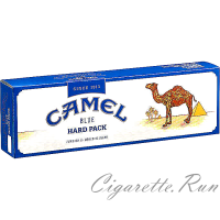 Camel Blue 85 Box