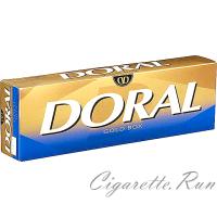 Doral Gold 85 Box