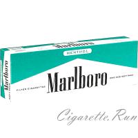 Marlboro Menthol King Soft Pack