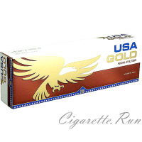 USA Gold Non-Filter Soft Pack