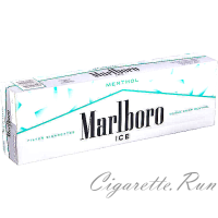 Marlboro Menthol Ice Box