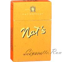 Nat Sherman King's Box