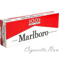 Marlboro 100's Soft Pack