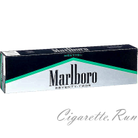 Marlboro Menthol Black 72 Box