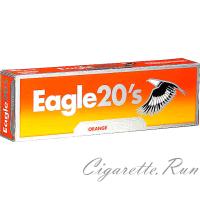 Eagle 20's Kings Orange Box
