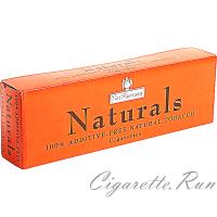 Nat Sherman Naturals King Box